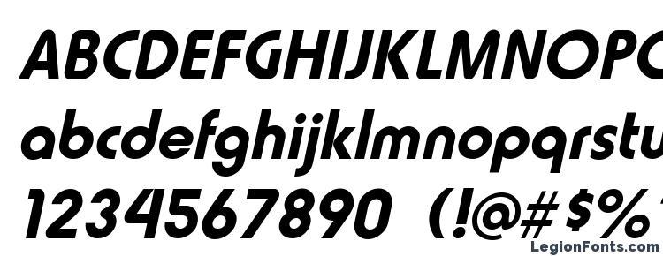 glyphs HammerFat Italic font, сharacters HammerFat Italic font, symbols HammerFat Italic font, character map HammerFat Italic font, preview HammerFat Italic font, abc HammerFat Italic font, HammerFat Italic font