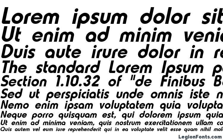specimens HammerFat Italic font, sample HammerFat Italic font, an example of writing HammerFat Italic font, review HammerFat Italic font, preview HammerFat Italic font, HammerFat Italic font