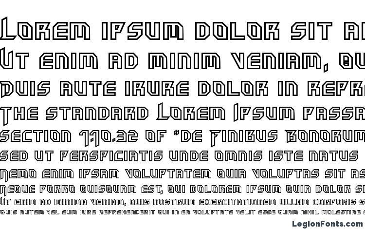 образцы шрифта HammerheadOutline, образец шрифта HammerheadOutline, пример написания шрифта HammerheadOutline, просмотр шрифта HammerheadOutline, предосмотр шрифта HammerheadOutline, шрифт HammerheadOutline