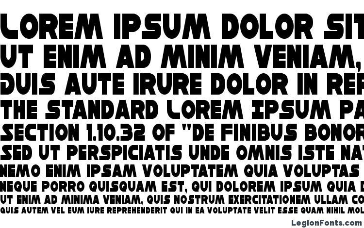 образцы шрифта Han Solo Condensed, образец шрифта Han Solo Condensed, пример написания шрифта Han Solo Condensed, просмотр шрифта Han Solo Condensed, предосмотр шрифта Han Solo Condensed, шрифт Han Solo Condensed