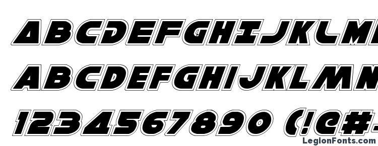 glyphs Han Solo Pro Italic font, сharacters Han Solo Pro Italic font, symbols Han Solo Pro Italic font, character map Han Solo Pro Italic font, preview Han Solo Pro Italic font, abc Han Solo Pro Italic font, Han Solo Pro Italic font