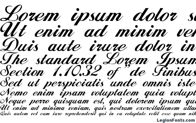 specimens Hancock Regular font, sample Hancock Regular font, an example of writing Hancock Regular font, review Hancock Regular font, preview Hancock Regular font, Hancock Regular font