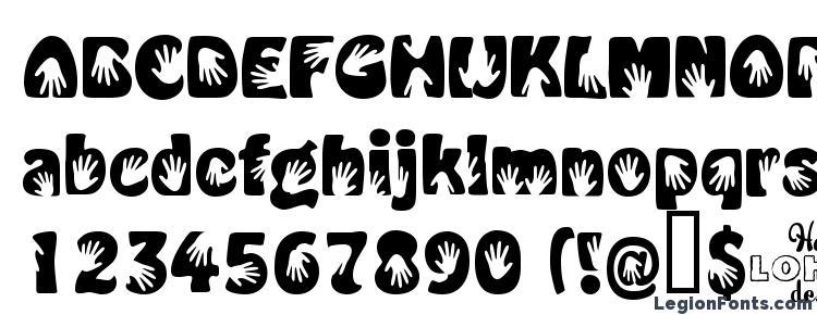 glyphs Hand me font, сharacters Hand me font, symbols Hand me font, character map Hand me font, preview Hand me font, abc Hand me font, Hand me font