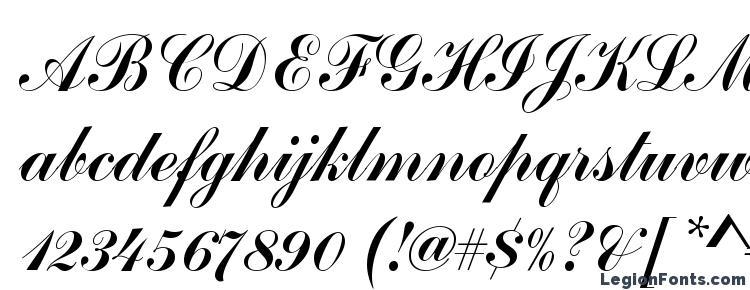 глифы шрифта Handscript sf, символы шрифта Handscript sf, символьная карта шрифта Handscript sf, предварительный просмотр шрифта Handscript sf, алфавит шрифта Handscript sf, шрифт Handscript sf