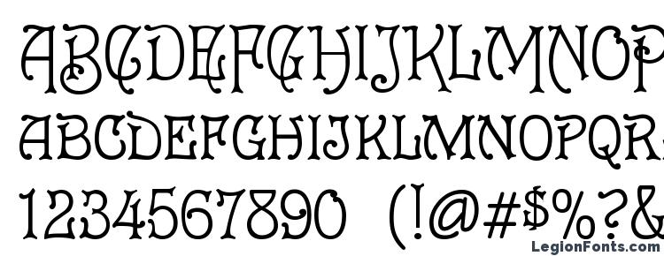 glyphs Hank font, сharacters Hank font, symbols Hank font, character map Hank font, preview Hank font, abc Hank font, Hank font