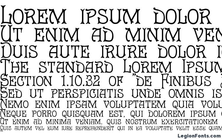specimens Hank font, sample Hank font, an example of writing Hank font, review Hank font, preview Hank font, Hank font