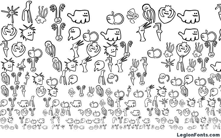 образцы шрифта Happy offsprings of plankton, образец шрифта Happy offsprings of plankton, пример написания шрифта Happy offsprings of plankton, просмотр шрифта Happy offsprings of plankton, предосмотр шрифта Happy offsprings of plankton, шрифт Happy offsprings of plankton