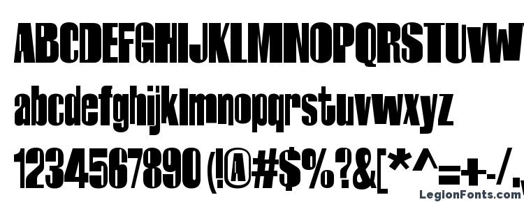 glyphs Harlem Bold font, сharacters Harlem Bold font, symbols Harlem Bold font, character map Harlem Bold font, preview Harlem Bold font, abc Harlem Bold font, Harlem Bold font