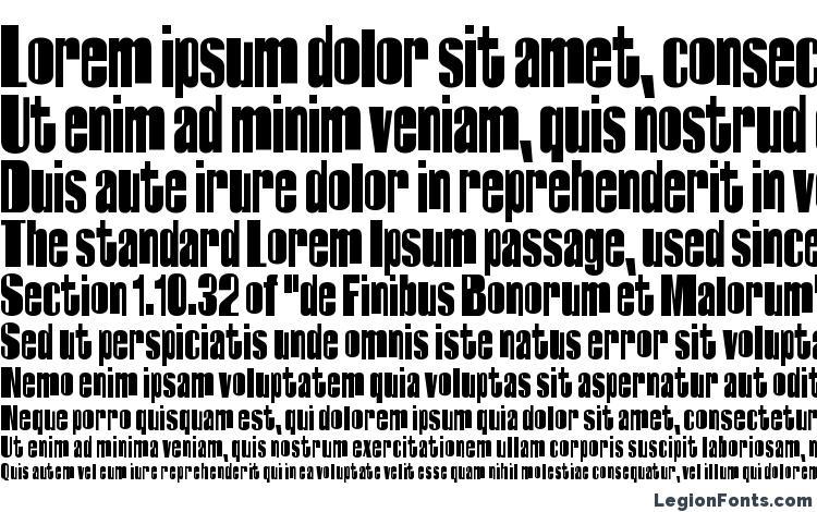 specimens Harlem Bold font, sample Harlem Bold font, an example of writing Harlem Bold font, review Harlem Bold font, preview Harlem Bold font, Harlem Bold font