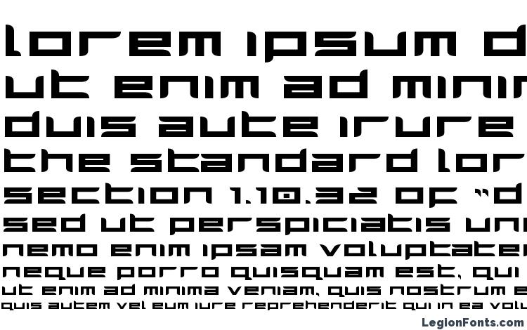 specimens Harrier Bold Expanded font, sample Harrier Bold Expanded font, an example of writing Harrier Bold Expanded font, review Harrier Bold Expanded font, preview Harrier Bold Expanded font, Harrier Bold Expanded font