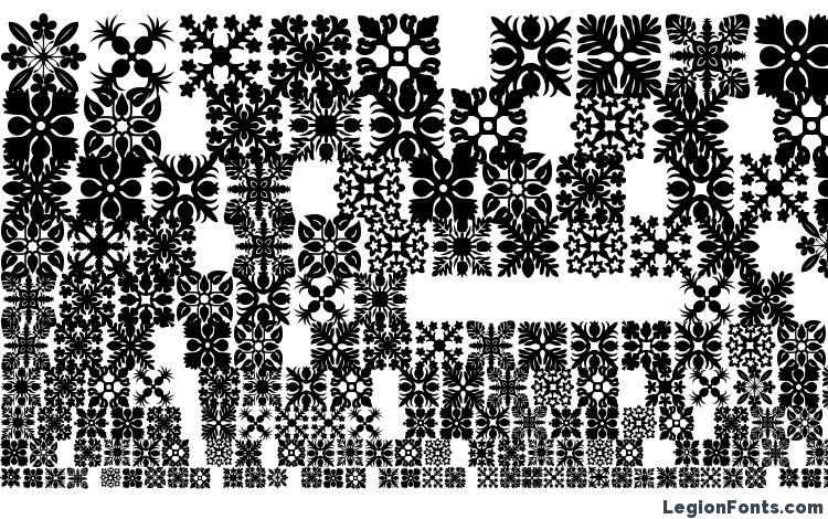 specimens Hawaiian quilt1 font, sample Hawaiian quilt1 font, an example of writing Hawaiian quilt1 font, review Hawaiian quilt1 font, preview Hawaiian quilt1 font, Hawaiian quilt1 font