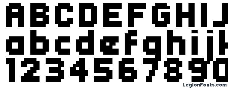 глифы шрифта header 08 66, символы шрифта header 08 66, символьная карта шрифта header 08 66, предварительный просмотр шрифта header 08 66, алфавит шрифта header 08 66, шрифт header 08 66