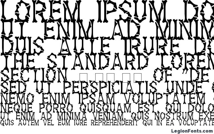 specimens Headhunter Medium font, sample Headhunter Medium font, an example of writing Headhunter Medium font, review Headhunter Medium font, preview Headhunter Medium font, Headhunter Medium font