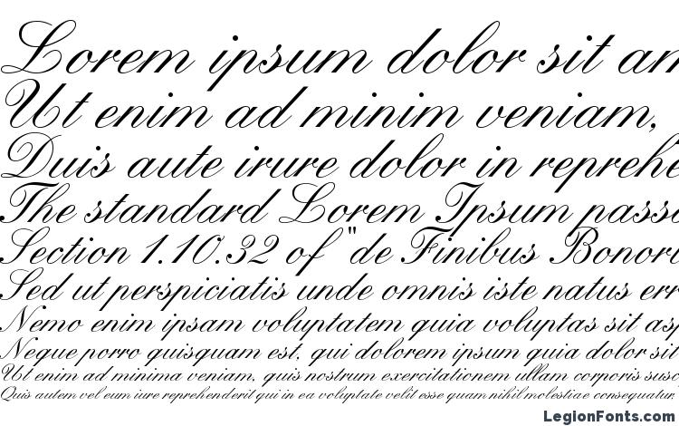 specimens Heather Script One font, sample Heather Script One font, an example of writing Heather Script One font, review Heather Script One font, preview Heather Script One font, Heather Script One font