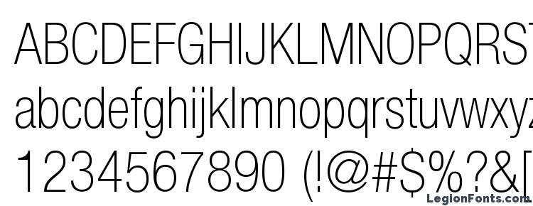glyphs HeaveneticaCond3 ThinSH font, сharacters HeaveneticaCond3 ThinSH font, symbols HeaveneticaCond3 ThinSH font, character map HeaveneticaCond3 ThinSH font, preview HeaveneticaCond3 ThinSH font, abc HeaveneticaCond3 ThinSH font, HeaveneticaCond3 ThinSH font