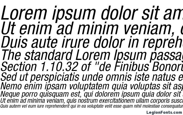specimens HeaveneticaCond5 OblSH font, sample HeaveneticaCond5 OblSH font, an example of writing HeaveneticaCond5 OblSH font, review HeaveneticaCond5 OblSH font, preview HeaveneticaCond5 OblSH font, HeaveneticaCond5 OblSH font