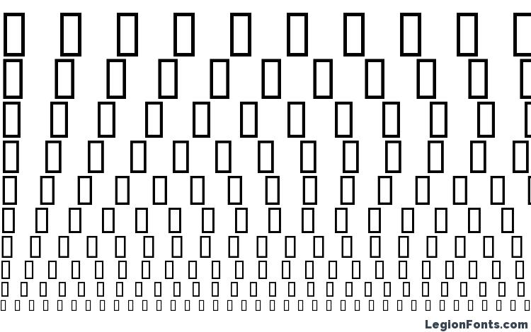 образцы шрифта HeaveneticaMono BoldSH, образец шрифта HeaveneticaMono BoldSH, пример написания шрифта HeaveneticaMono BoldSH, просмотр шрифта HeaveneticaMono BoldSH, предосмотр шрифта HeaveneticaMono BoldSH, шрифт HeaveneticaMono BoldSH