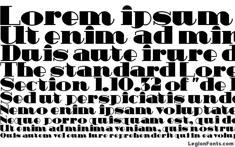 specimens HeavyTripp UltraBold font, sample HeavyTripp UltraBold font, an example of writing HeavyTripp UltraBold font, review HeavyTripp UltraBold font, preview HeavyTripp UltraBold font, HeavyTripp UltraBold font