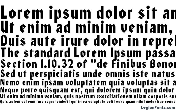 specimens HeilonDB Normal font, sample HeilonDB Normal font, an example of writing HeilonDB Normal font, review HeilonDB Normal font, preview HeilonDB Normal font, HeilonDB Normal font