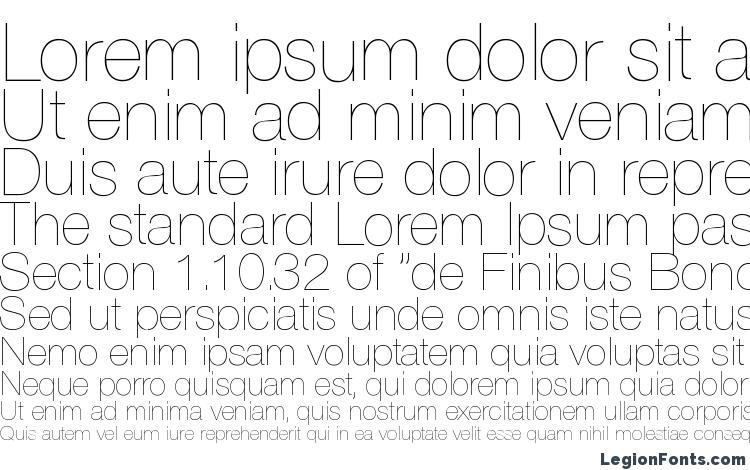 образцы шрифта HelbaXLightDB Normal, образец шрифта HelbaXLightDB Normal, пример написания шрифта HelbaXLightDB Normal, просмотр шрифта HelbaXLightDB Normal, предосмотр шрифта HelbaXLightDB Normal, шрифт HelbaXLightDB Normal