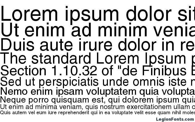 specimens Helgac font, sample Helgac font, an example of writing Helgac font, review Helgac font, preview Helgac font, Helgac font