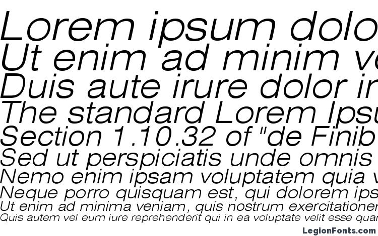 specimens Heliosextlightc italic font, sample Heliosextlightc italic font, an example of writing Heliosextlightc italic font, review Heliosextlightc italic font, preview Heliosextlightc italic font, Heliosextlightc italic font