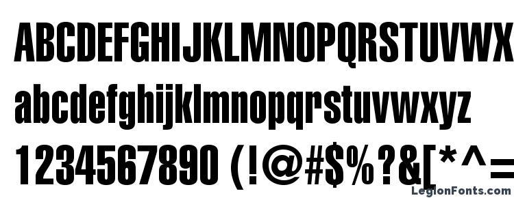 глифы шрифта Heliosextracompressedc, символы шрифта Heliosextracompressedc, символьная карта шрифта Heliosextracompressedc, предварительный просмотр шрифта Heliosextracompressedc, алфавит шрифта Heliosextracompressedc, шрифт Heliosextracompressedc