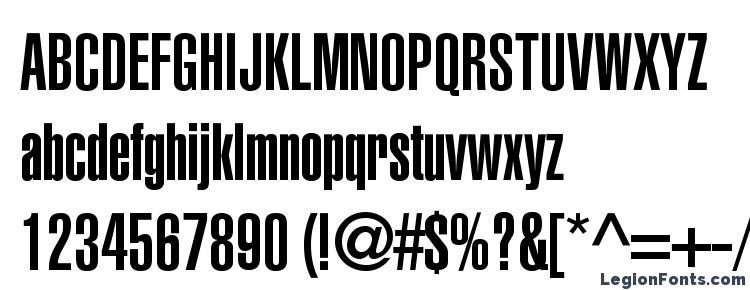глифы шрифта Heliosultracompressedc, символы шрифта Heliosultracompressedc, символьная карта шрифта Heliosultracompressedc, предварительный просмотр шрифта Heliosultracompressedc, алфавит шрифта Heliosultracompressedc, шрифт Heliosultracompressedc