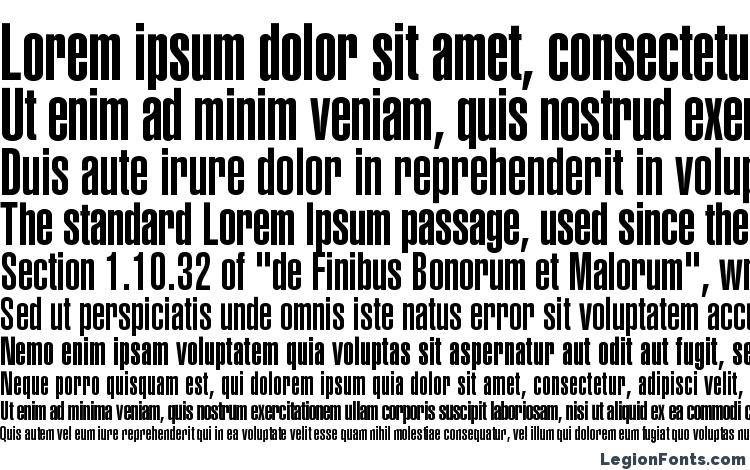 specimens Heliosultracompressedc font, sample Heliosultracompressedc font, an example of writing Heliosultracompressedc font, review Heliosultracompressedc font, preview Heliosultracompressedc font, Heliosultracompressedc font
