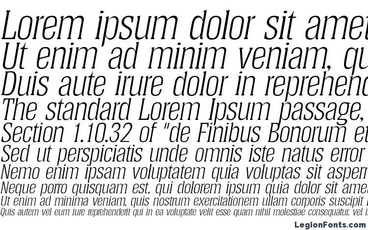 specimens HeliumLH Italic font, sample HeliumLH Italic font, an example of writing HeliumLH Italic font, review HeliumLH Italic font, preview HeliumLH Italic font, HeliumLH Italic font