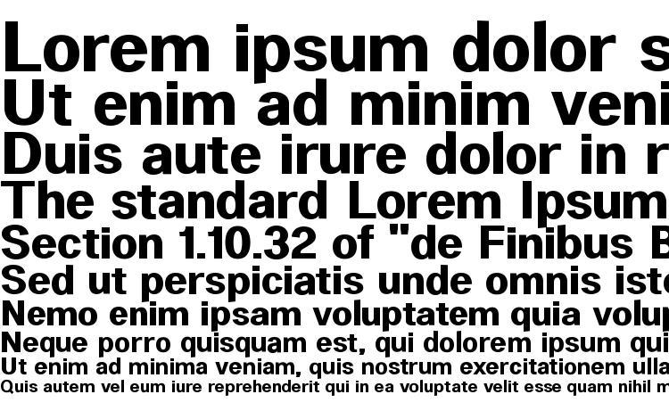 specimens Heltar Bold font, sample Heltar Bold font, an example of writing Heltar Bold font, review Heltar Bold font, preview Heltar Bold font, Heltar Bold font