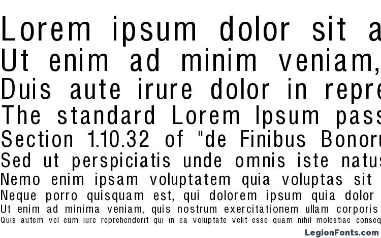 specimens Helvcondenced regular font, sample Helvcondenced regular font, an example of writing Helvcondenced regular font, review Helvcondenced regular font, preview Helvcondenced regular font, Helvcondenced regular font
