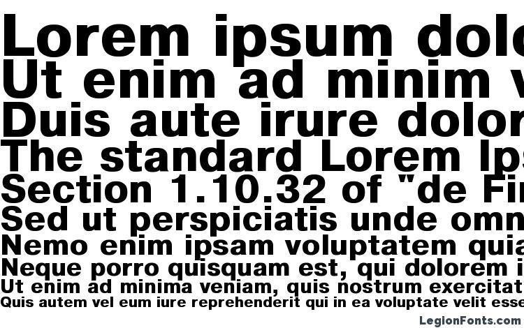 specimens HelvDl Bold font, sample HelvDl Bold font, an example of writing HelvDl Bold font, review HelvDl Bold font, preview HelvDl Bold font, HelvDl Bold font