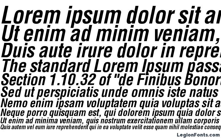 specimens Helvetica CondensedBoldItalic font, sample Helvetica CondensedBoldItalic font, an example of writing Helvetica CondensedBoldItalic font, review Helvetica CondensedBoldItalic font, preview Helvetica CondensedBoldItalic font, Helvetica CondensedBoldItalic font