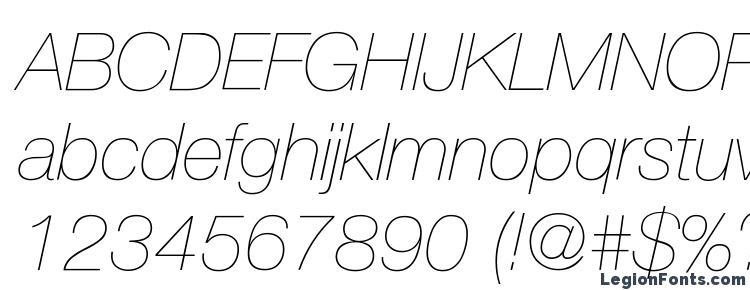 glyphs Helvetica LT 26 Ultra Light Italic font, сharacters Helvetica LT 26 Ultra Light Italic font, symbols Helvetica LT 26 Ultra Light Italic font, character map Helvetica LT 26 Ultra Light Italic font, preview Helvetica LT 26 Ultra Light Italic font, abc Helvetica LT 26 Ultra Light Italic font, Helvetica LT 26 Ultra Light Italic font