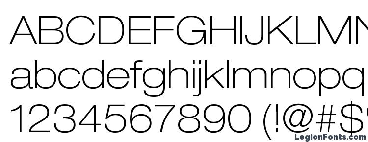 helvetica thin font free download