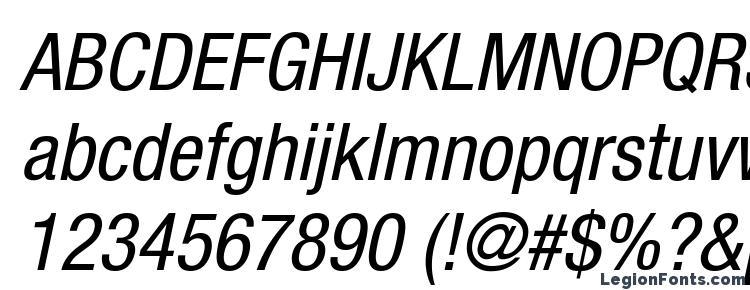 глифы шрифта Helvetica LT 57 Condensed Oblique, символы шрифта Helvetica LT 57 Condensed Oblique, символьная карта шрифта Helvetica LT 57 Condensed Oblique, предварительный просмотр шрифта Helvetica LT 57 Condensed Oblique, алфавит шрифта Helvetica LT 57 Condensed Oblique, шрифт Helvetica LT 57 Condensed Oblique