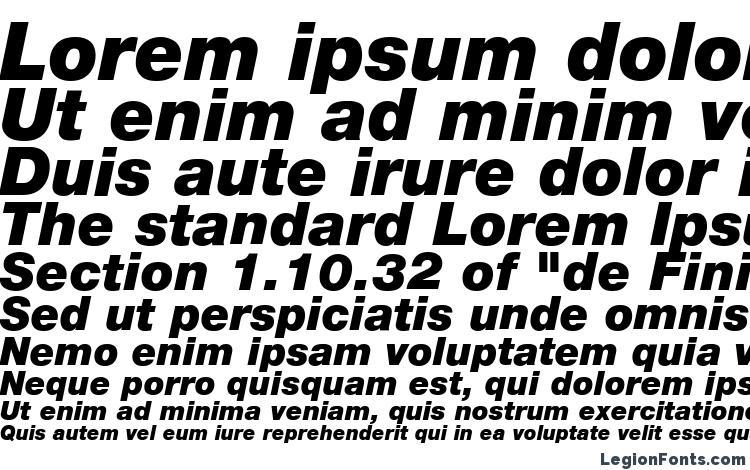 образцы шрифта Helvetica LT 96 Black Italic, образец шрифта Helvetica LT 96 Black Italic, пример написания шрифта Helvetica LT 96 Black Italic, просмотр шрифта Helvetica LT 96 Black Italic, предосмотр шрифта Helvetica LT 96 Black Italic, шрифт Helvetica LT 96 Black Italic