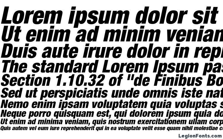 образцы шрифта Helvetica LT 97 Black Condensed Oblique, образец шрифта Helvetica LT 97 Black Condensed Oblique, пример написания шрифта Helvetica LT 97 Black Condensed Oblique, просмотр шрифта Helvetica LT 97 Black Condensed Oblique, предосмотр шрифта Helvetica LT 97 Black Condensed Oblique, шрифт Helvetica LT 97 Black Condensed Oblique
