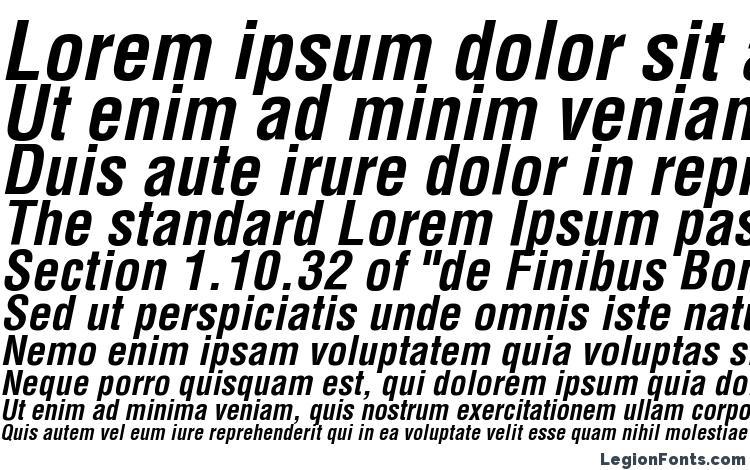 образцы шрифта Helvetica LT Condensed Bold Oblique, образец шрифта Helvetica LT Condensed Bold Oblique, пример написания шрифта Helvetica LT Condensed Bold Oblique, просмотр шрифта Helvetica LT Condensed Bold Oblique, предосмотр шрифта Helvetica LT Condensed Bold Oblique, шрифт Helvetica LT Condensed Bold Oblique