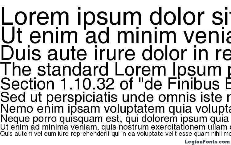 Helvetica Font Download Free / LegionFonts