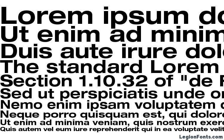 specimens HelveticaNeueLTStd BdEx font, sample HelveticaNeueLTStd BdEx font, an example of writing HelveticaNeueLTStd BdEx font, review HelveticaNeueLTStd BdEx font, preview HelveticaNeueLTStd BdEx font, HelveticaNeueLTStd BdEx font