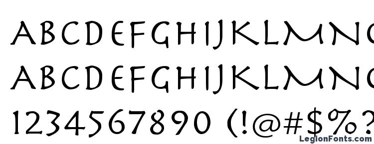 глифы шрифта HerculanumLTStd, символы шрифта HerculanumLTStd, символьная карта шрифта HerculanumLTStd, предварительный просмотр шрифта HerculanumLTStd, алфавит шрифта HerculanumLTStd, шрифт HerculanumLTStd