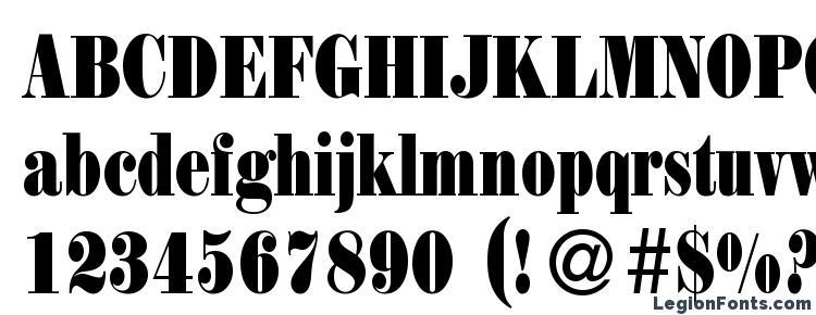 глифы шрифта Heron Regular, символы шрифта Heron Regular, символьная карта шрифта Heron Regular, предварительный просмотр шрифта Heron Regular, алфавит шрифта Heron Regular, шрифт Heron Regular