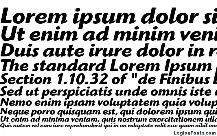 specimens Highlander ITC Bold Italic font, sample Highlander ITC Bold Italic font, an example of writing Highlander ITC Bold Italic font, review Highlander ITC Bold Italic font, preview Highlander ITC Bold Italic font, Highlander ITC Bold Italic font