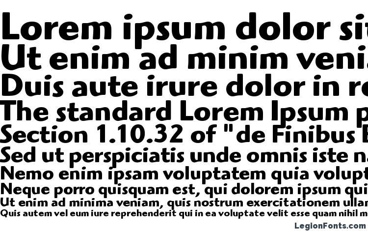 образцы шрифта Highlander ITC TT Bold, образец шрифта Highlander ITC TT Bold, пример написания шрифта Highlander ITC TT Bold, просмотр шрифта Highlander ITC TT Bold, предосмотр шрифта Highlander ITC TT Bold, шрифт Highlander ITC TT Bold