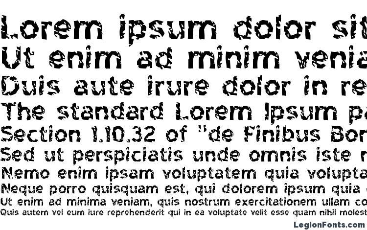 specimens Highway to Heck font, sample Highway to Heck font, an example of writing Highway to Heck font, review Highway to Heck font, preview Highway to Heck font, Highway to Heck font