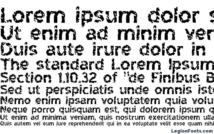 specimens HighwaytoHeck Regular font, sample HighwaytoHeck Regular font, an example of writing HighwaytoHeck Regular font, review HighwaytoHeck Regular font, preview HighwaytoHeck Regular font, HighwaytoHeck Regular font