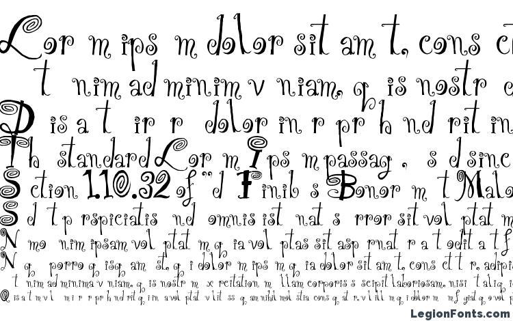 specimens HipnOtik font, sample HipnOtik font, an example of writing HipnOtik font, review HipnOtik font, preview HipnOtik font, HipnOtik font
