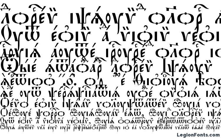 specimens Hirmos ieUcs font, sample Hirmos ieUcs font, an example of writing Hirmos ieUcs font, review Hirmos ieUcs font, preview Hirmos ieUcs font, Hirmos ieUcs font
